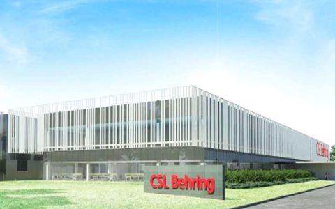 Neubau Produktionsstätte Für Rekombinante Blutgerinnungsfaktoren