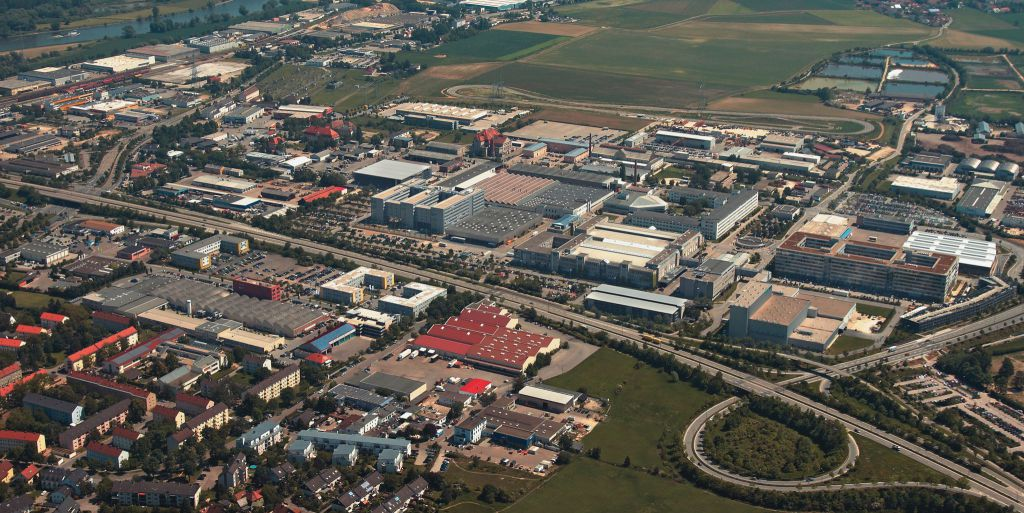 Jobs Continental Regensburg